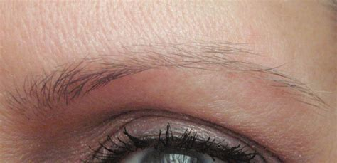 tattoo eyebrows infected possible causes of hair loss in the eyebrows his hair clinic