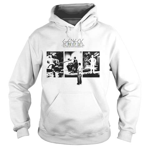 genesis the lies on broadway shirt hoodie and sweater