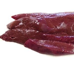 fegato alimento fegato animale come cucinare e valori nutrizionali