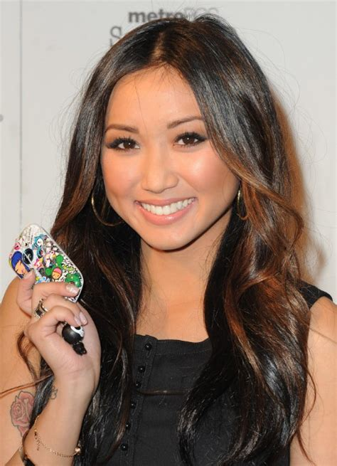 hair of the song brenda song hairstyles popular haircuts