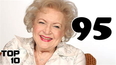 Who Are The Top 10 Oldest Celebrities Answerscom | top 10 oldest actors in hollywood youtube