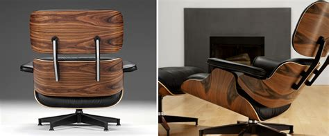 Real Eames Lounge Chair by Eames Lounge Chair How To Tell If Your Eames Lounge Chair