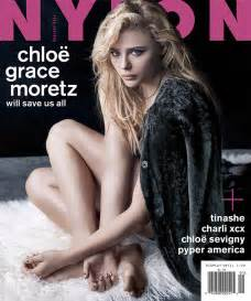 Chlo 235 grace moretz quot no one should care what your sexual orientation