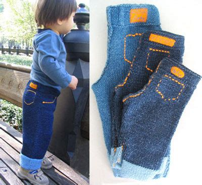 pattern for baby jeans boutique baby clothes to knit 10 free patterns
