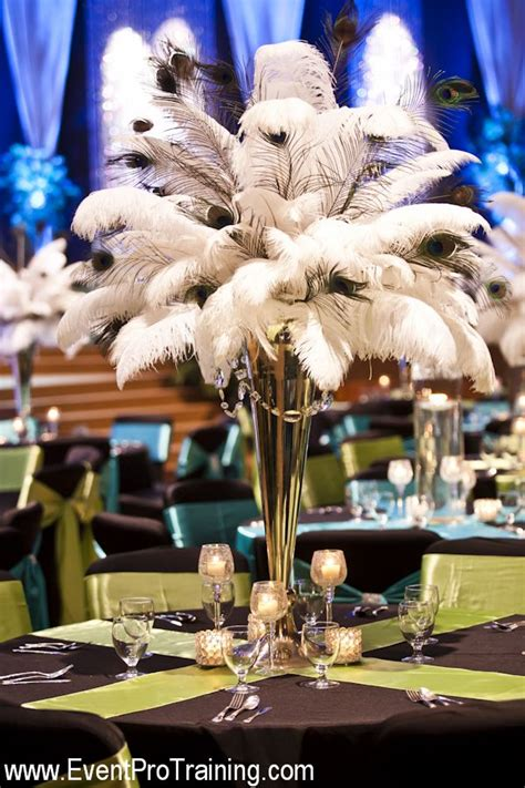 Feather Vases Weddings by 25 Best Feather Wedding Centerpieces Ideas On Diy Wedding Centerpieces Vases