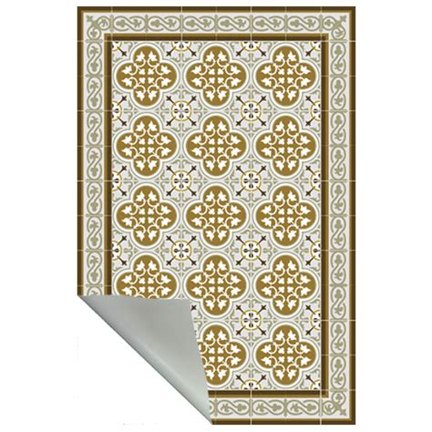 Linoleum Teppich by Free Shipping Tiles Pattern Decorative Pvc Vinyl Mat