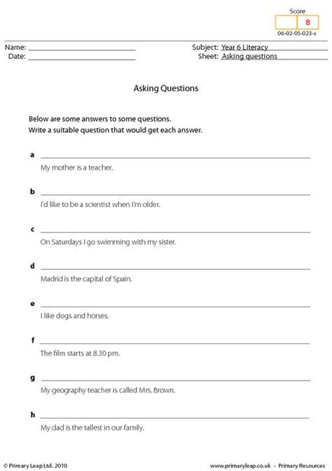 asking questions 3 primaryleap co uk