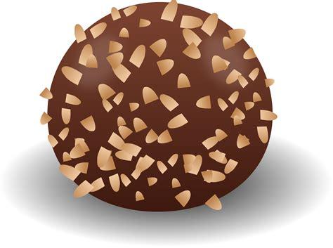Coklat Praline 4 clipart praline 4