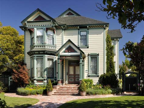 imposing edwardian house with magnificent landscaped landscaping for your home style hgtv
