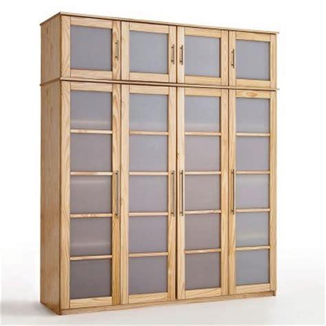 armoire dressing la redoute armoire dressing pin h230 cm bolton la redoute pickture