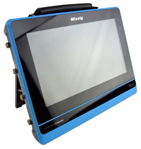 Tablet Evercoss 500 Rb unboxing micsig tablet oscilloscope robotshop
