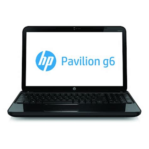 Hp Pavilion G6 Ukuran 15 Inch hp pavilion g6 2230us 15 6 inch laptop black