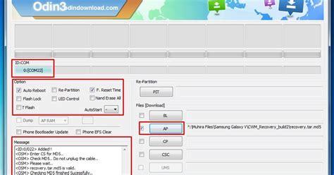 tutorial instal cwm nokia xl ia phone cara install cwm recovery samsung galaxy v sm g313hz