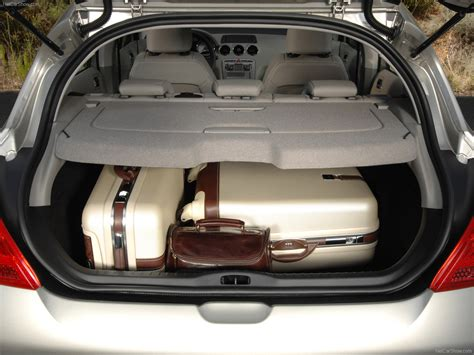 peugeot 308 trunk peugeot 308 2008 picture 51 of 81