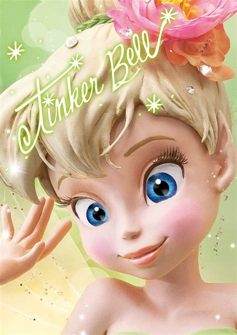 Disney Tinker Bell Flipflop Seri 3 17 best images about tinkerbell and friends