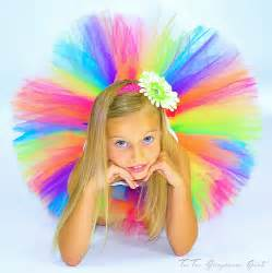 colorful tutu rainbow birthday tutu colorful rainbow tutu for birthday