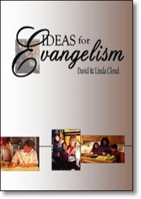 door to door evangelism survey ideas for evangelism