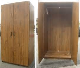 Portable Armoire Uhuru Furniture Collectibles Sold Portable Pressed