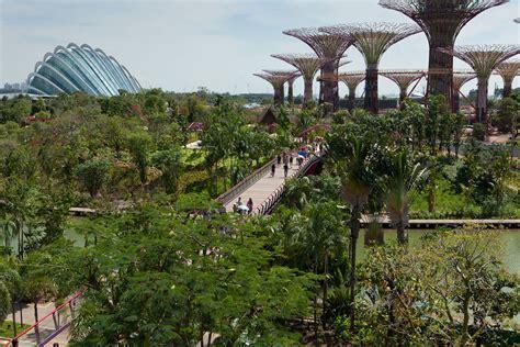 hotel near garden by the bay singapore