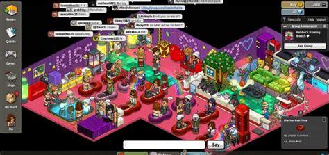 theme hotel games freak avatar games virtual worlds for teens
