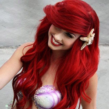 ariel hair color hair a collection of ideas to try about hair and