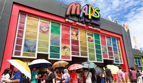 film kartun pertama di dunia movie animation park studios taman tema animasi pertama