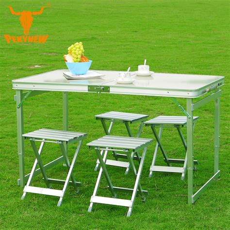 high end folding chairs high end aluminum split lift chairs five piece portable