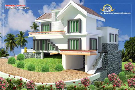 kerala house model at 1650 sq ft double storey home designs 1650 sq ft kerala home
