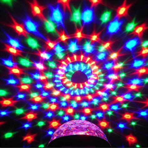 sound activated stage lights led stage light rgb sound activated magic disco