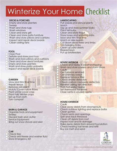 home maintenance tips for winter images free download winter home maintenance checklist