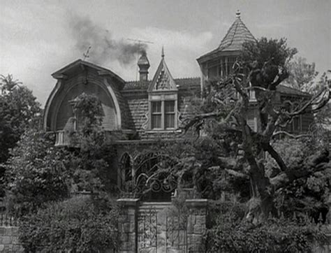 the munsters house 1313 mockingbird lane munsters house shit i like pinterest