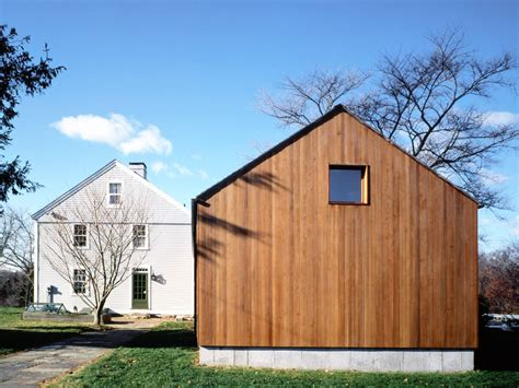 Andrew Berman Architect ? Project ? Wood House