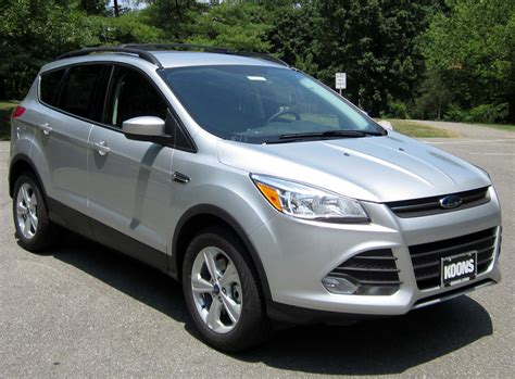2013 ford escape se file 2013 ford escape se 07 11 2012 jpg