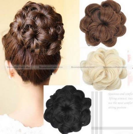wedding clip in hairpieces up hairstyles with extensions