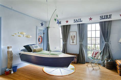 moderne kinderbetten 640 the boo and the boy marine sailor inspired kid s rooms