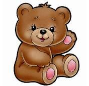 Cute Baby Brown Bears  Cartoon Bear Images