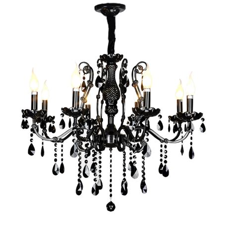 China Chandeliers Modern Black Chandelier Bedroom Classical Chandeliers Vintage China Lighting Wrought