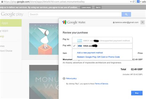 Google Play Gift Card Email Delivery - can i buy google play credit with paypal okay google how are you