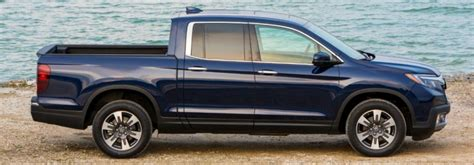 2019 Honda Ridgeline Truck by 2019 Honda Ridgeline Truck Specs And Capability