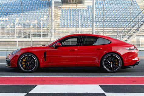 2019 Porsche Panamera by 2019 Porsche Panamera Gts Hiconsumption