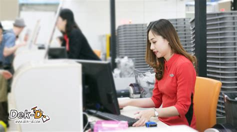 airasia agent ตามต ด 1 ว นช ว ตการทำงาน quot พน กงานภาคพ น quot อาช พส ดท าทาย