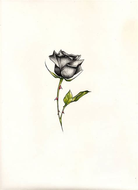 small black rose tattoo designs 25 gorgeous black tattoos ideas on