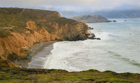 Pacifica In by Mori Point Pacifica Ca California Beaches