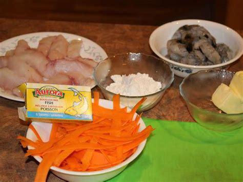 la cuisine de michel recettes de lotte de la cuisine de michel