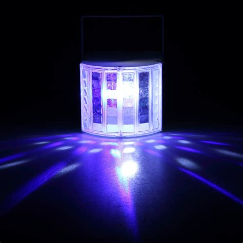 dance party light show led rgb ambient dj stage lighting dance party show effect