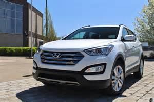 Pictures Of Hyundai Santa Fe 2014 Progression 2014 Hyundai Santa Fe Sport Limited Slip