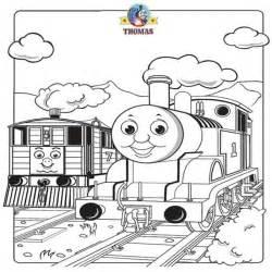 thomas train friends coloring pages free kids train thomas tank engine