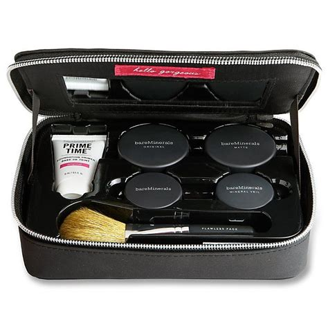 bareminerals get started complexion kit light bareminerals get started complexion kit fairly light or