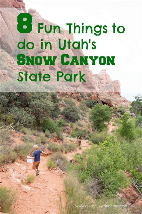 Places To Go On Your Birthday In Utah by 8 Things To Do In Snow Utah State Park 187 Currently
