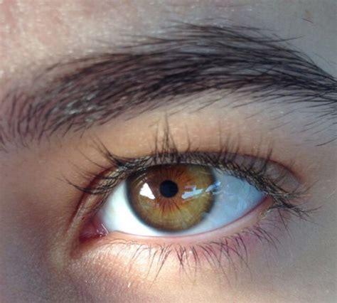 Eye Luvee Green beautiful guys eye eyebrows green eye grunge